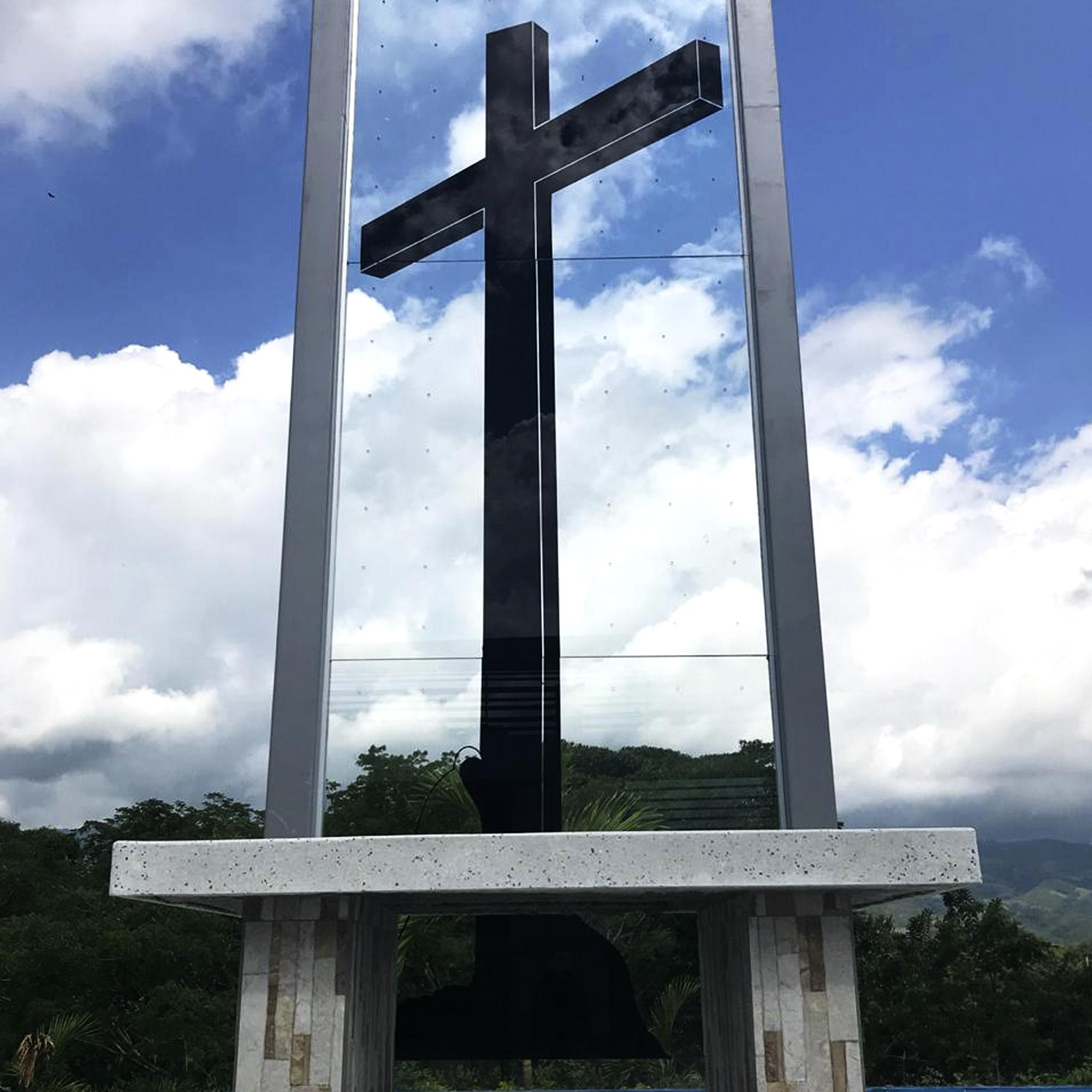 Monumento Juan Pablo II